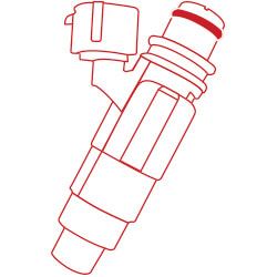 Fuel Injector icon