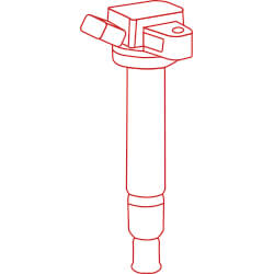 Ignition Coil icon