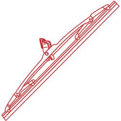 Wiper Blade icon