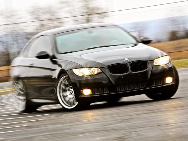 BMW N54 3.0L Twin Turbo