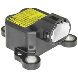 ABS Wheel Speed Sensors